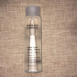 Other - New Paula's Choice Gentle Touch Makeup Remover